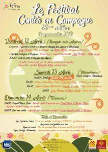 "Le Festival ""Contes en Campagne"""