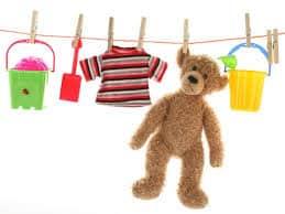 Bourse aux jouets et puériculture