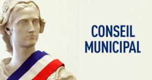 Installation Conseil Municipal 2020/2026 à huis clos (COVID-19)